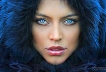 Blue Beauty / by Deborah Nanney