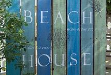 Beach House / by Deborah Nanney