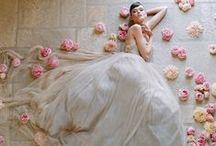 Wedding Ideas / by Heather Lynne