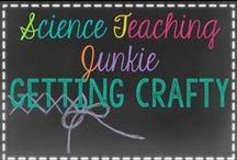 Getting Crafty / crafting, DIY, sewing, etc...