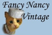 Fancy Nancy Vintage Jewelry & Accessories / Fancy Nancy specializes in vintage jewelry, clothing and accessories including hats, gloves and purses.