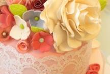 Cake Art / by Elisheva Shields
