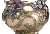 Vases / by Deborah Nanney