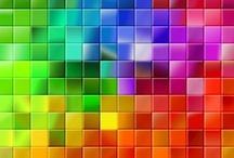 Color / by Deborah Nanney