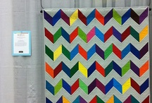 Quilt & Fabric Projects