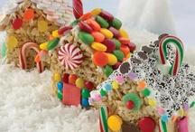 Gingerbread House / by Deborah Nanney
