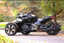 Awesome Motorcycles / Check out these custom motorcycles available for sale on CycleTrader.com