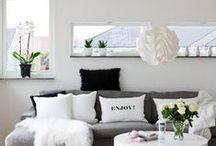 Ideas for home / by NB Borroto