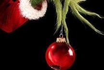 Christmas & December / by Kelleigh Bonaventura
