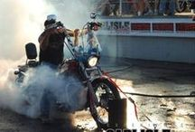 Motorcycle Events / by Cycle Trader
