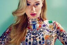 Fashions / Trends  i like  / by Nicole Bronte