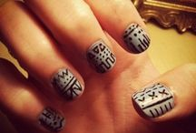 Nails / by Jessica Petty