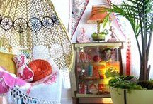 Home decor / by Jessica Petty