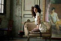 W// an imaginary wardrobe· fashion photography / Wardrobe