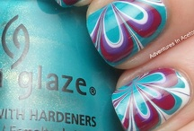 Nail Art / by Marissa Zornes