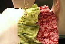 Sewing / by Julie C