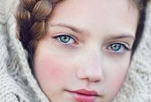 Beautiful people everywhere / by Jessica Petty
