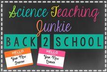 Back to School / Back to School ideas