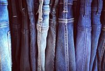 Denim Mania / http://www.newlook.com/eu/shop/womens/jeans_20017 / by New Look
