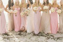 I'm a bridesmaid!!! October 2015!!!