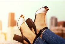 New Look <3 shoes  / New Look  ss14  Shoes  / by New Look
