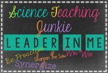 Leader in Me / Education