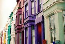 London tips / Best hidden spots in London on a map!