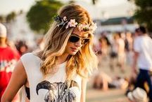 New Look loves Festivals / New Look vous propose des looks trendy pour tous vos festivals !  / by New Look