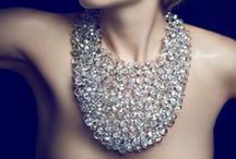 Statement Necklaces / Statement necklaces for every occasion.