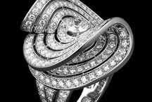 High Jewelry / Incredible jewelry, unique pieces, and over-the-top jewelry that wows!