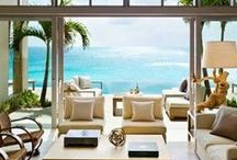 Luxurious Dream Homes / Luxurious home design and architecture.
