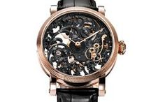 Luxurious Women's Watches / Extraordinary, luxury women's watches for every occasion.