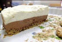 Rezepte für Bio-Desserts / Rezept-Ideen für Bio-Süßspeisen, Nachtische, Desserts von SOBO Naturkost