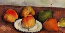 Paul Cezanne / French (1839 - 1906)