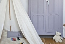 FOR THE LITTLE ONES / by the style files