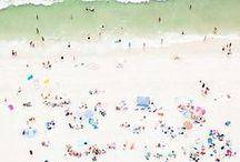 beach or bust / by Kaitlyn Ray