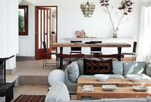 For the Home / [ kitchen, bedroom, decor ] / by Jennifer Hinh