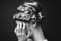 dreamy hair / by Kaitlyn Ray