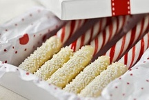 Holiday Treats  / Holiday sweets and treats to make! / by Leslie Low