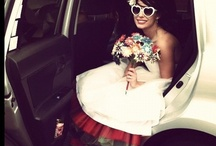 All the wedding things:  6-2-12 / by Chelsea Brooks