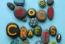 Craft Ideas / by Trisha McDonald Hilborn
