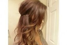 Hair / by Jessica Morrissey