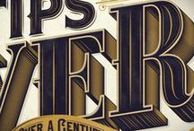 Typography / by Anneka Roberts