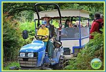 Farmer Nick's Little Helpers Club / by Coombe Mill Family Farm Holidays