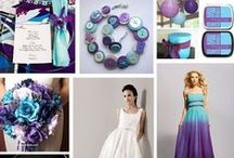 Fututre as a wedding planner / by Jessica Morrissey