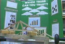 PBL Envision Discovery Science / by Melanie Bondy