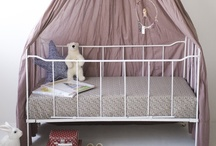 GIRLS ROOMS / by the style files