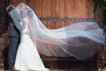 Weddings / by Hello Gorgeous