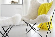 SUNNY YELLOW / by the style files