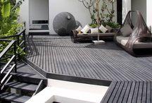 Garden dreams / Ideas, tips, furnitures and things for a dreamy garden.